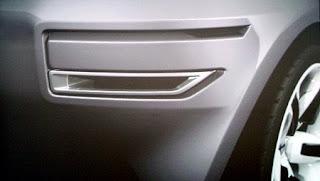 Dacia Sport Coupe Concept