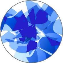 GC-026C Cerulean Blue