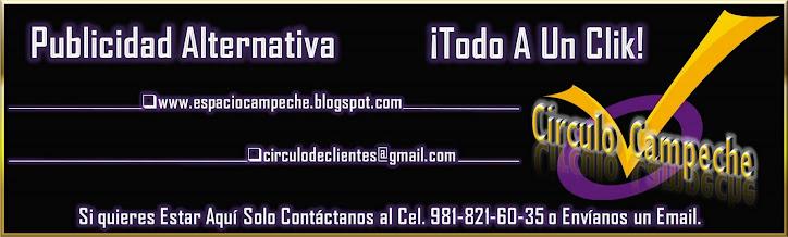 Espacio Campeche, Tu Espacio.