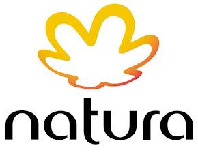 Página Oficial de Natura