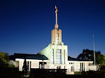 Our Beautiful Sydney Temple