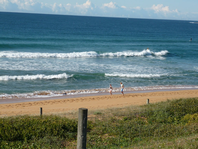 Palm Beach NSW