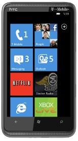 Windows Phone 7-Apps