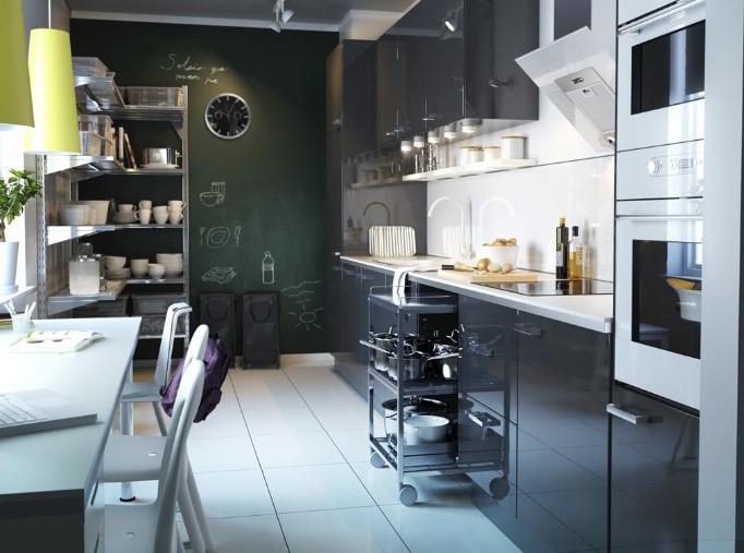 Design for loft 13 id es de cuisines de loft - Photos de loft amenager idees ...