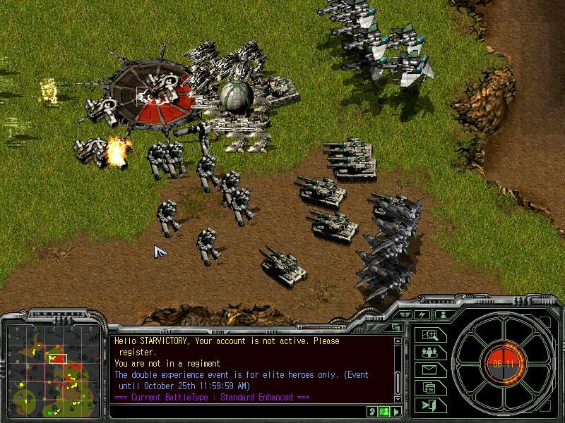 Juegos RTS de Estrategia en 2D ShatteredGalaxy6-751850