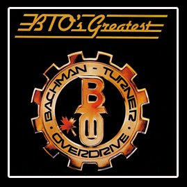 BTO Greatest Hits