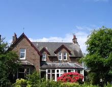 Gilmore House Bed and Breakfast Blairgowrie