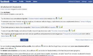 link facebook