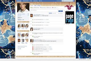 copertina layout facebook