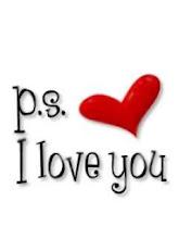 I lov3 u