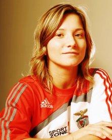 Telma Monteiro « Judo »