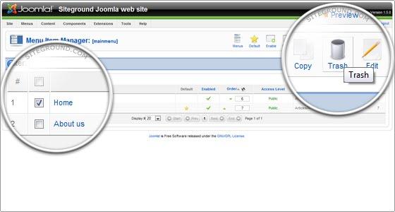 link joomla articles to facebook