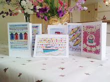 Range of quirky cards