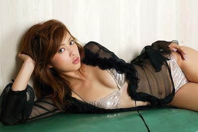 Mayuko Iwasa_gatinhas japonesas!_33