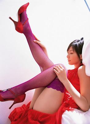 Nao Nagasawa_gatas sensuais!_5