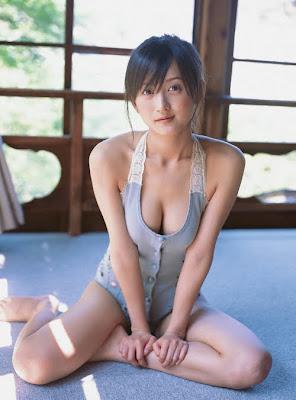 Ayaka Komatsu_mulheres sensuais!_17