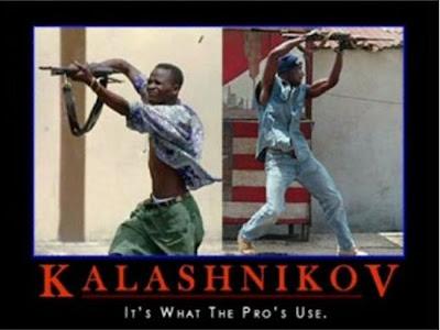 AK-47 World.