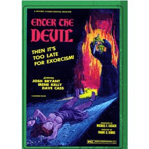 Enter the Devil movie