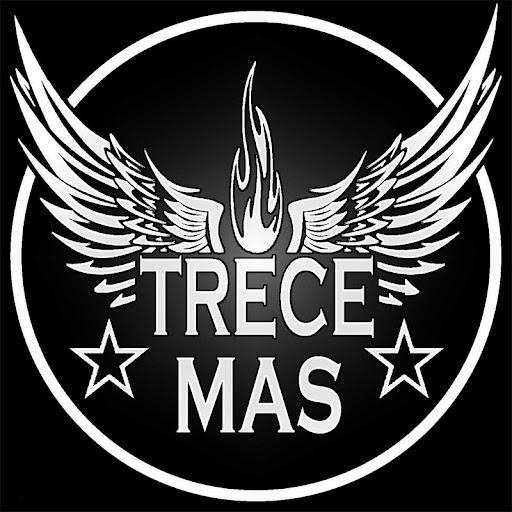 TRECE MAS