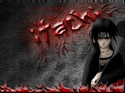itachi wallpaper. itachi wallpaper. Itachi on Fire Wallpaper