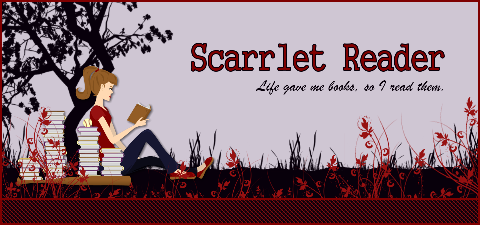 Scarrlet Reader