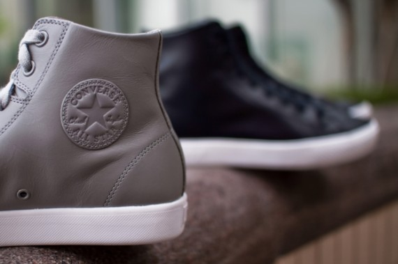 Ronnie Fieg recently showed off a duo of Converse Chuck Taylor All Star