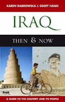 Bradt Travelguide to Iraq, 2nd edition