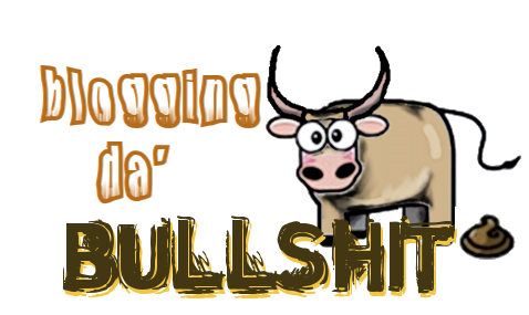 Blogging da' Bullshit