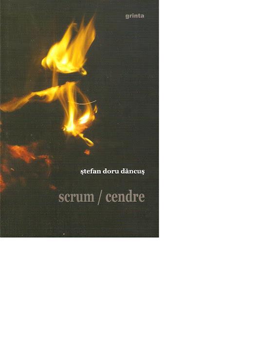 A apărut volumul SCRUM