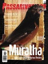 Revista Passarinheiros & Cia.