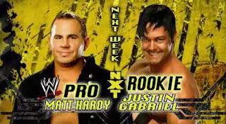 Quienes estan en NXT?¿ PRO2