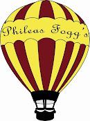 Phileas Fogg's