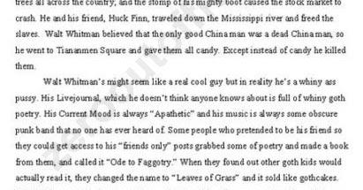 Essay on emily dickinson biography