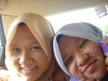 me n my lil sister