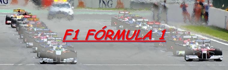 F1 Fórmula 1