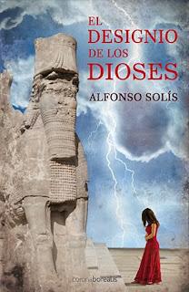El designio de los dioses, Alfonso Solis, Corona Borealis