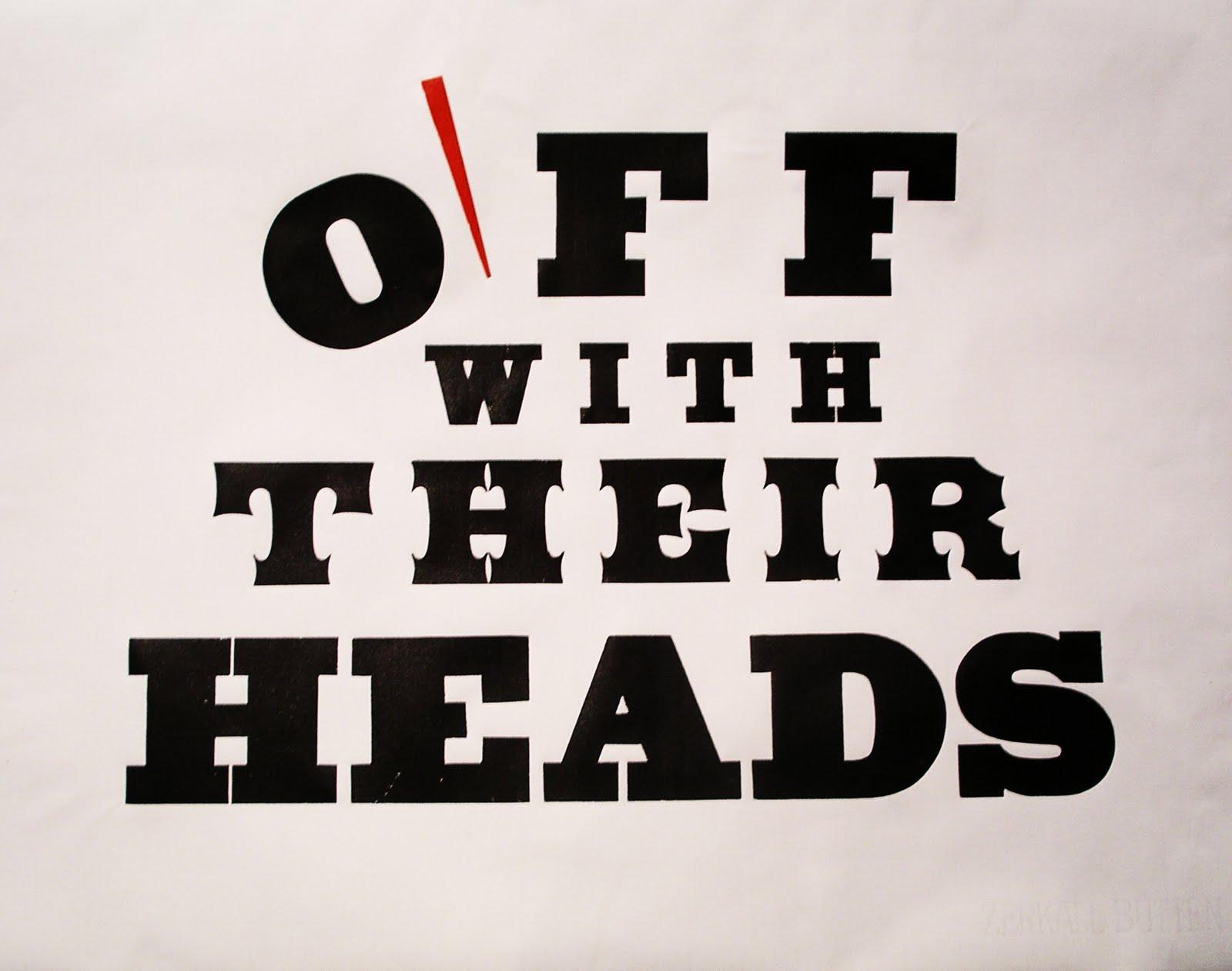Queen Of Hearts Alice In Wonderland Off With Their Heads Off With Their Heads - Peter