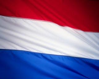 Lista oficial de jugadores de Holanda