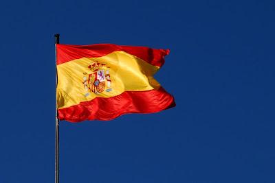 Lista oficial de jugadores de España