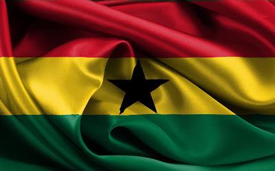 Lista oficial de jugadores de Ghana