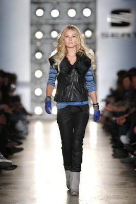 Catalogo Salsa Jeans otoño - invierno 2010/2011