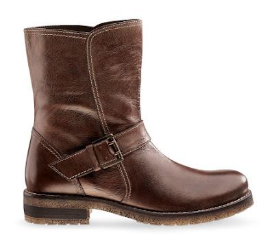 Zapatos para mujer Geox invierno 2011