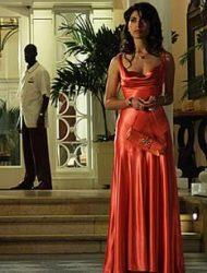 James Bond Girls Costu...