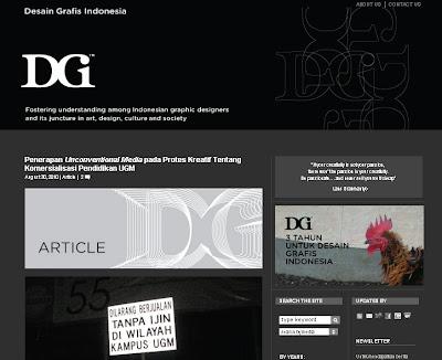 Artikel Tentang Desain Grafis on 2o Situs Blog Lokal Terbaik Yang Harus Dikunjungi   Salvacation