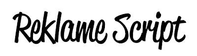 Gratis: 12 Font Brush Cantik untuk Desain