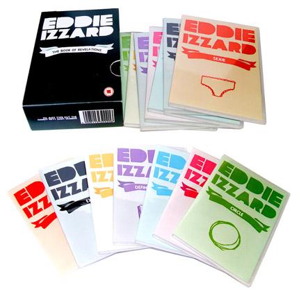 Kumpulan Desain Kemasan CD & DVD Inspiratif