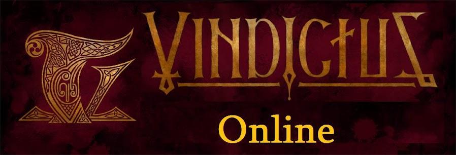 Vindictus Online!
