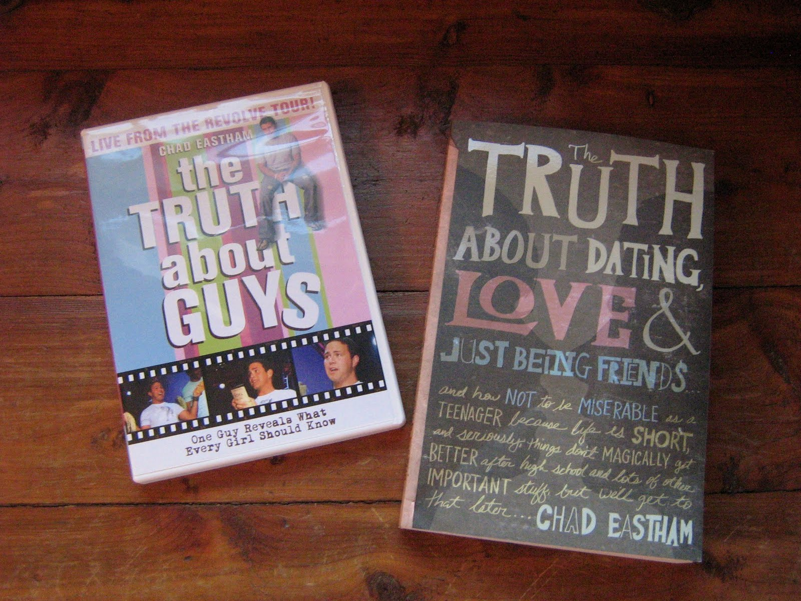 Sew Technicolor: The Truth about Dating, Love, and Just Being
