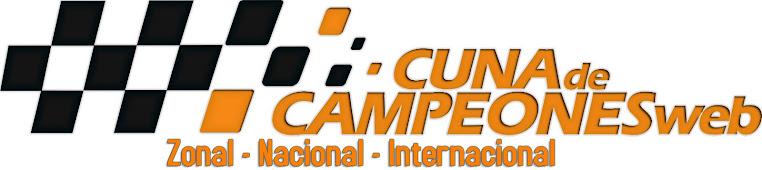 Cuna de Campeones Web - Blog -