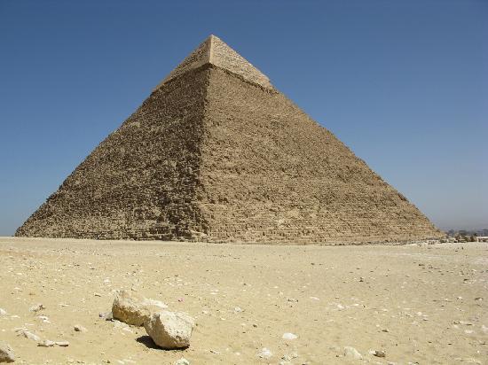 planets match pyramids of giza - photo #19